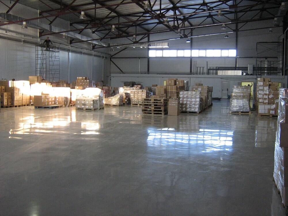 наливные полы для складских помещений (1)