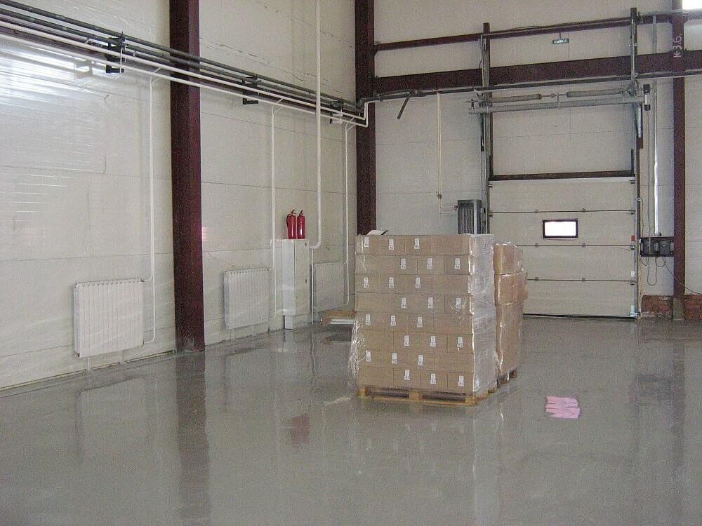 наливные полы для складских помещений (2)